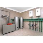 Виды газовых котлов для частного дома