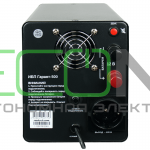 Инвертор (ИБП) Энергия Гарант 500