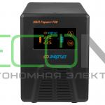 Инвертор (ИБП) Энергия Гарант 750