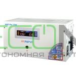 Инвертор (ИБП) Энергия PRO-1700 + Аккумуляторная батарея Delta DTM 1233 L