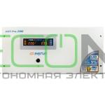 Инвертор (ИБП) Энергия PRO-2300 + Аккумуляторная батарея Delta DTM 1233 L