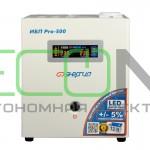 Инвертор (ИБП) Энергия PRO-500 + Аккумуляторная батарея Delta DTM 1275 L