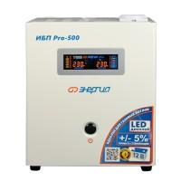Инвертор (ИБП) Энергия ИБП Pro-500