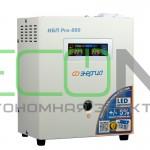 Инвертор (ИБП) Энергия PRO-800 + Аккумуляторная батарея Delta GX 1233