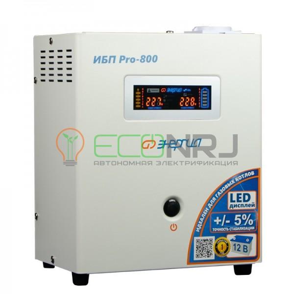 Инвертор (ИБП) Энергия ИБП Pro-800