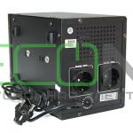 Инвертор (ИБП) Энергия ПН-1000 + Аккумуляторная батарея Delta DTM 12150 L