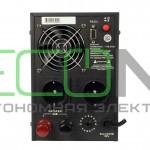 Инвертор (ИБП) Энергия ПН-1500 + Аккумуляторная батарея Delta GX 12-75