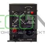 ИБП (инвертор) Энергия Гарант 500(пн-500) + Аккумуляторная батарея Восток PRO СК-12100