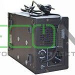 Инвертор (ИБП) Энергия ПН-500Н + Аккумуляторная батарея Delta DTM 1275 L