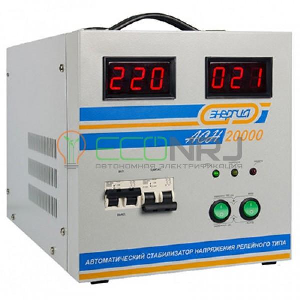 Стабилизатор Энергия ACH 20000