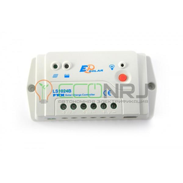 Контроллер заряда EPSolar LS1024B