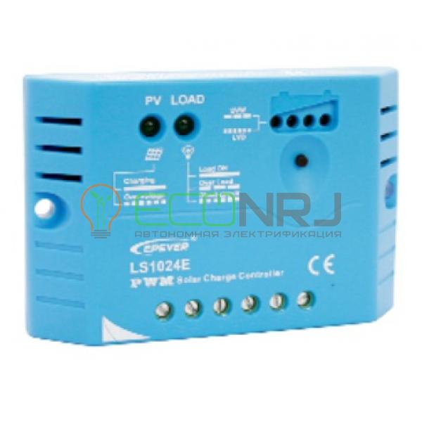 Контроллер заряда EPSolar LS1024E