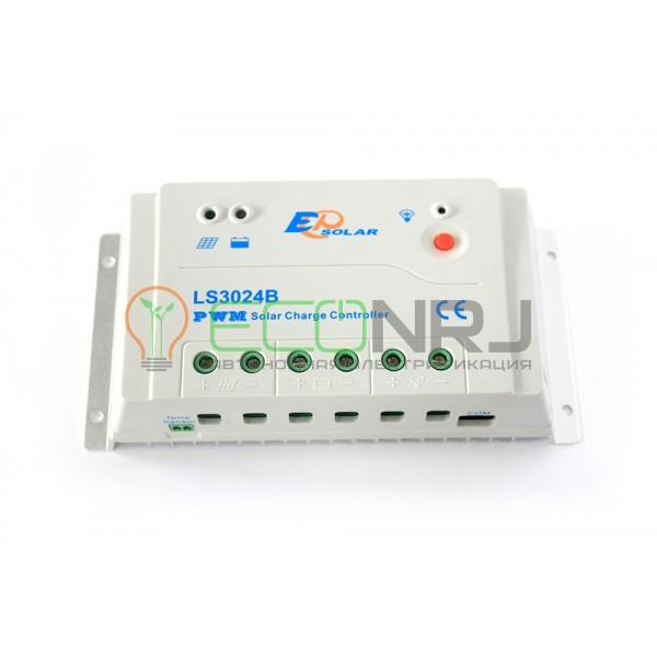 Контроллер заряда EPSolar LS3024B