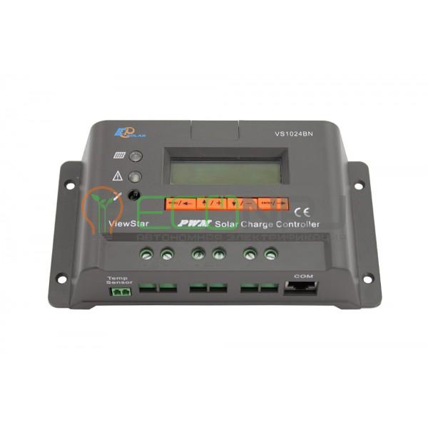 Контроллер заряда EPSolar VS1024BN