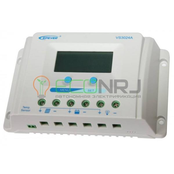 Контроллер заряда EPSolar VS3024A