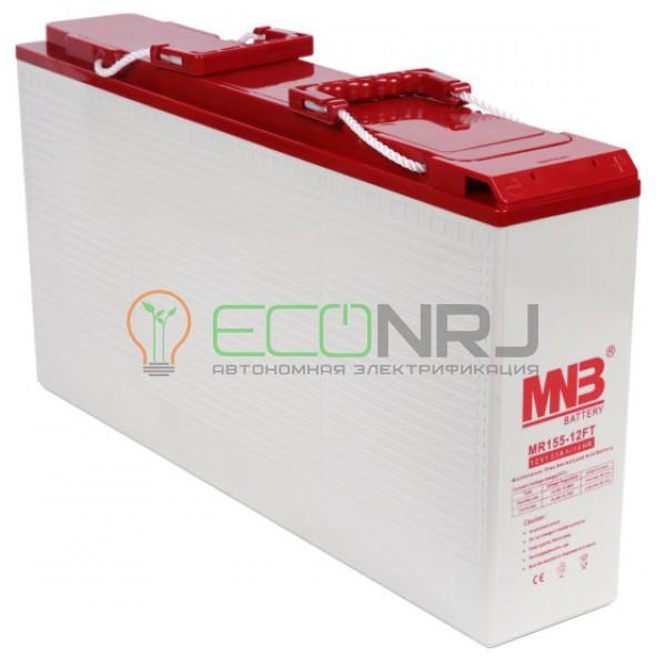 Аккумуляторная батарея MNB MR155-12FT