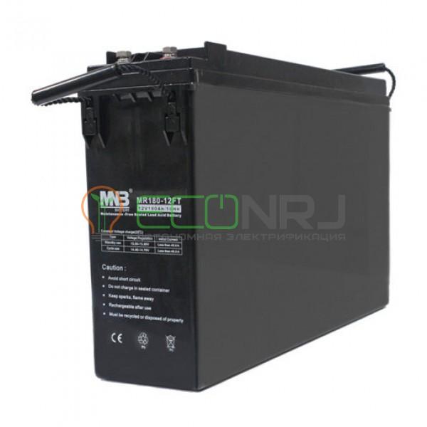 Аккумуляторная батарея MNB MR180-12FT