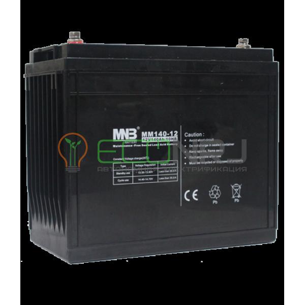 Аккумуляторная батарея MNB MМ140-12