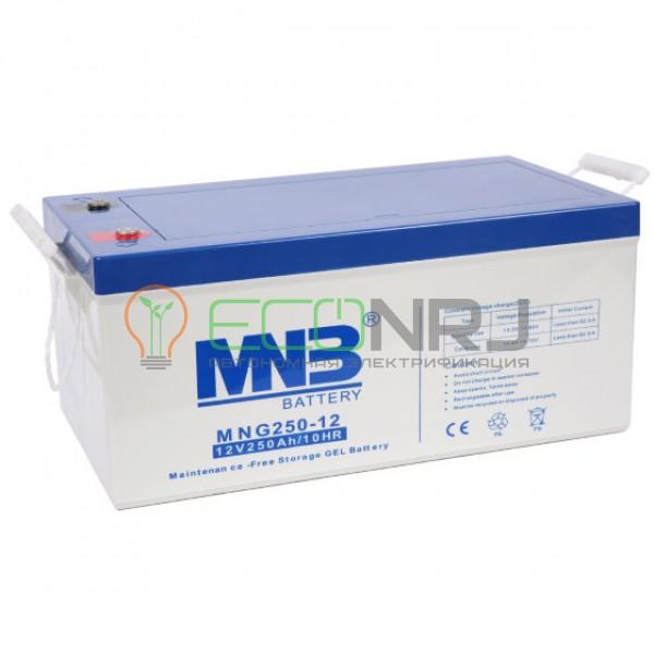 Аккумуляторная батарея MNB MNG250-12