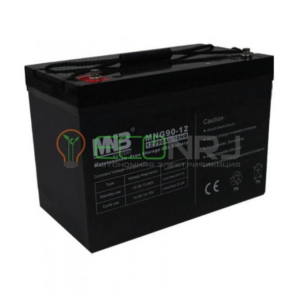 Аккумуляторная батарея MNB MNG90-12