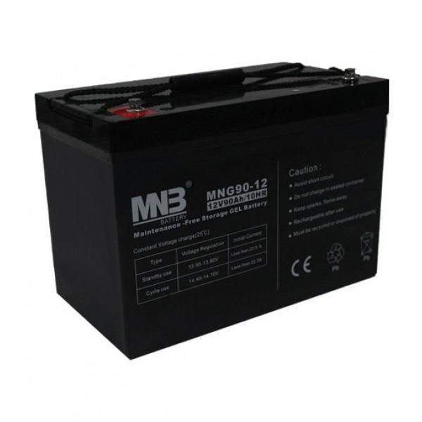 MNG9012 Аккумуляторная батарея MNB MNG90-12 MNG9012