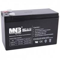 Аккумуляторная батарея MNB MS7.2-12