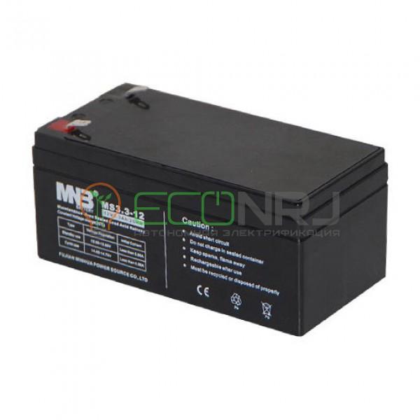 Аккумуляторная батарея MNB MS3.3-12