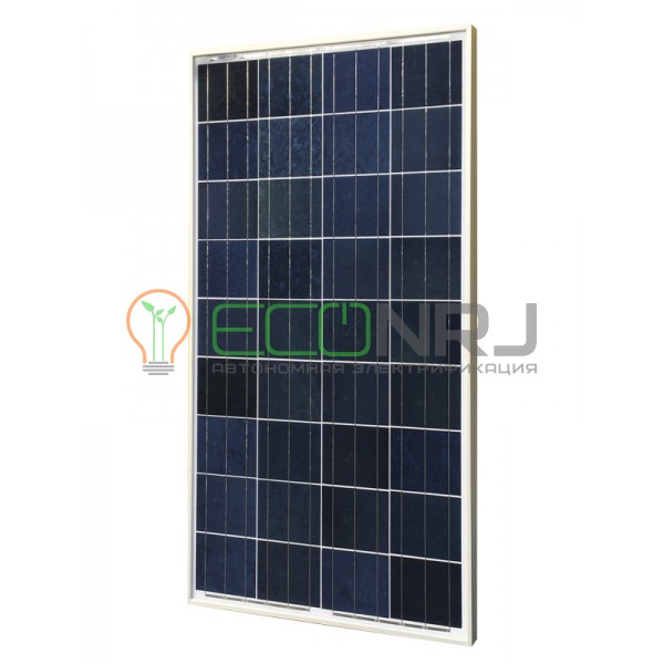 Солнечная панель Exmork ФСМ-100П