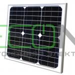Солнечная электростанция мини