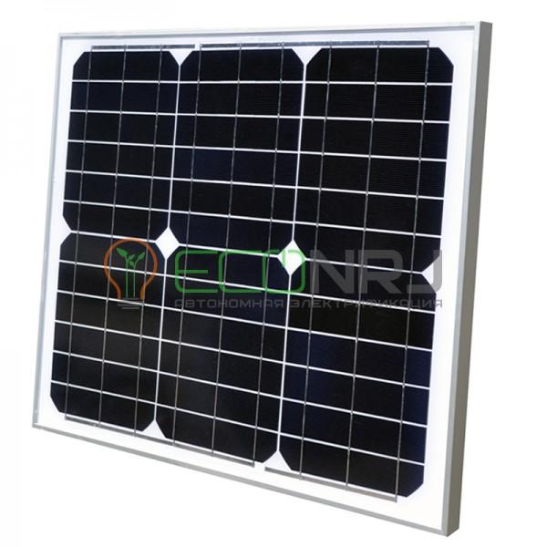 Солнечная панель Delta FSM 15-12 M