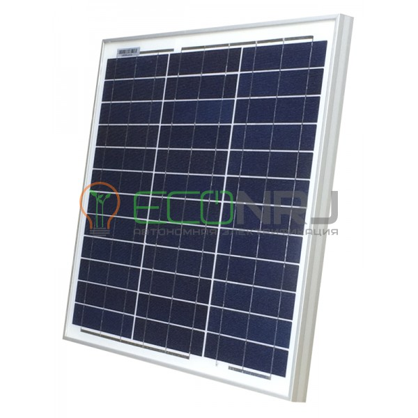 Солнечная панель One-Sun OS-30P