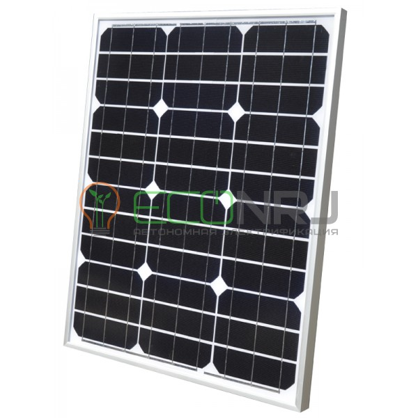 Солнечная панель Delta FSM 50-12 M