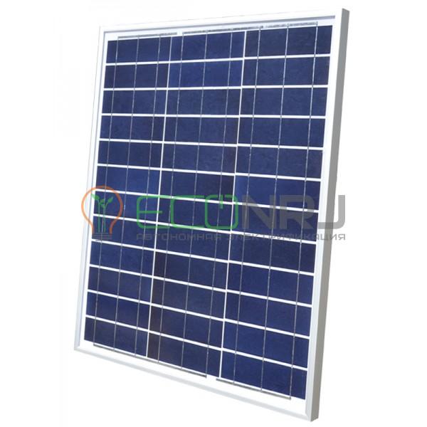 Солнечная панель One-Sun OS-50P