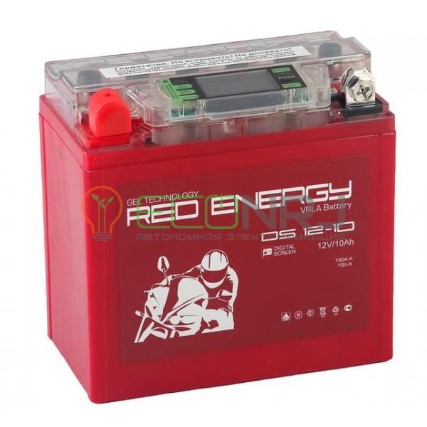 Аккумуляторная батарея Red Energy DS 12-10