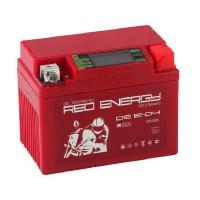 Аккумуляторная батарея Red Energy DS 12-04