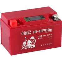 Аккумуляторная батарея Red Energy DS 12-07
