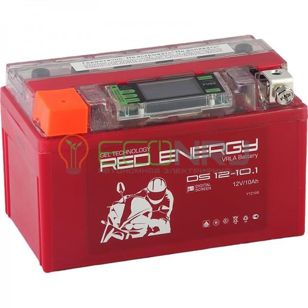 Аккумуляторная батарея Red Energy DS 12-10.1
