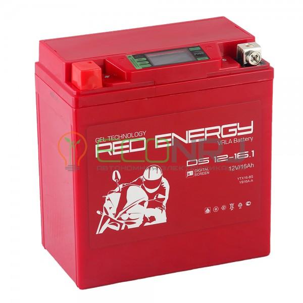 Аккумуляторная батарея Red Energy DS 12-16.1