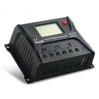 Контроллер заряда SRNE SR-HP2410