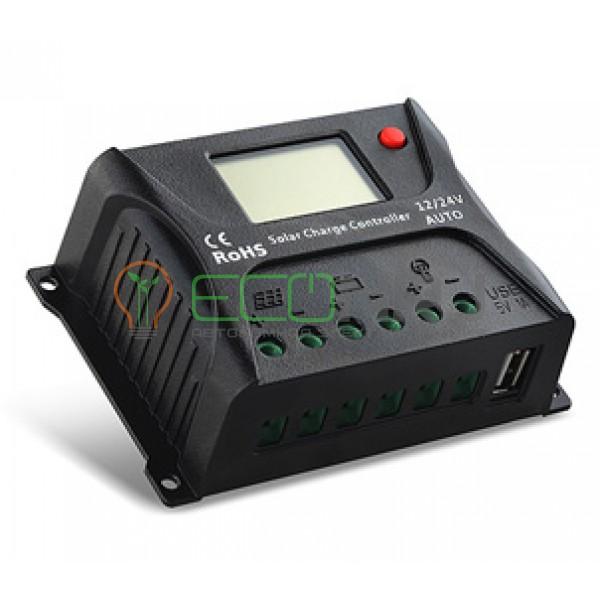 Контроллер заряда SRNE SR-HP2420