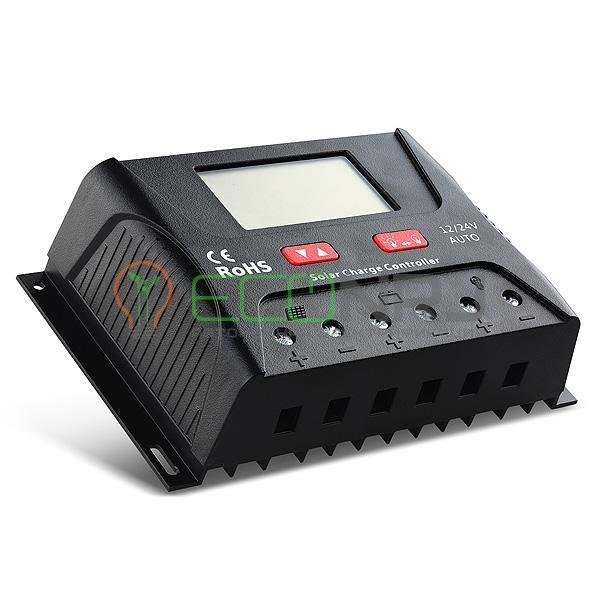 Контроллер заряда SRNE SR-HP2460