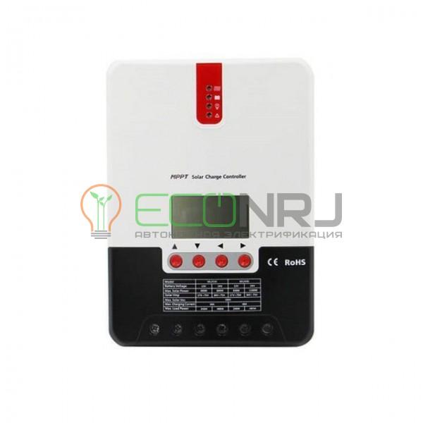Контроллер заряда MPPT SRNE SR-ML2440
