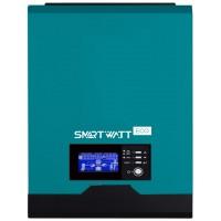 Инвертор гибридный SmartWatt eco 3K 24V 50A MPPT