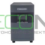 Инвертор (ИБП) Stark Country 2000 Online, 16А + АКБ Delta DTM 12100 L