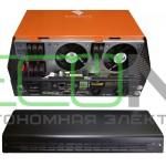 Контроллер заряда Sunways UMX-NG 5kVA 48V MPPT