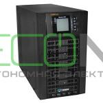 Инвертор (ИБП) Tieber T-2000 + Акумуляторная батарея Delta GX 12100