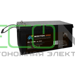 ИБП (инвертор) Энергия Гарант 500(пн-500) + Аккумуляторная батарея Восток PRO СК-12200