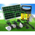 Солнечная электростанция ECO MINI