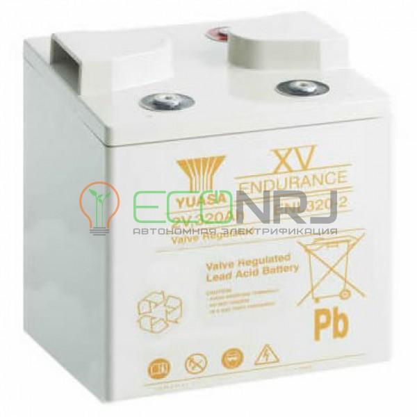 Аккумуляторная батарея Yuasa ENL 320-2