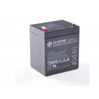 Аккумуляторная батарея B.B.Battery BP 5-12